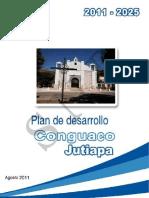 PDM SEGEPLAN CONGUACO