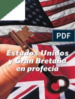 Estados Unidos y Gran Bretaña en Profecía