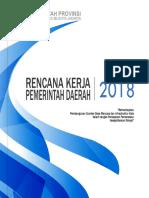 Rkpd 2018 Final Dki