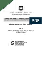 Modul Psv3133_penyelidikan Tindakan