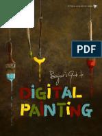Beginner's Guide to Digital Painting