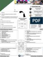 Pamplet Pbs Utk Pendaftaran Form 1-1