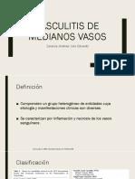 Vasculitis A