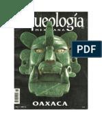Importante Hallazgo en Teotihuacan Revista Arqueologia Oaxaca
