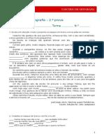 Ps6 Concurso Ortografia 2