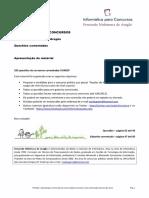 202 questões comentadas de Informática da VUNESP(1).pdf