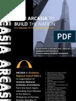 Dari Arcasia Untuk Membangun Negeri.pdf