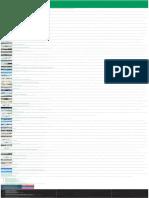 Materiales e Instrumentos de Un Laboratorio Químico » TP - Laboratorio Químico
