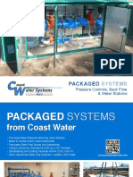 Coast Water Booklet