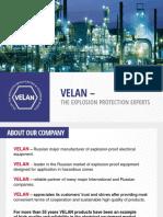 Present Velan (2014)