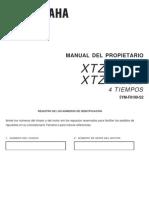 XTZ125MANUAL