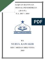 Cover Kawakib