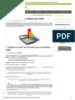 Définition, Calcul Et Utilité de l'EBE (Excédent Brut d'Exploitation) _ Compta-Facile