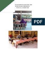 Foto Penyuluhan HIV Desa Brondong