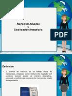 Arancel de  Aduanas y Clasificacion Arancelaria.pdf