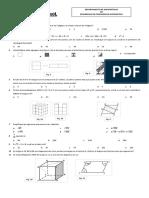 Desarrollo de Pensamiento Matemático IV