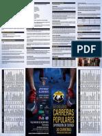 Carreras Populares Cuenca 2018