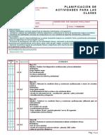 Planificación 7° basicos AC