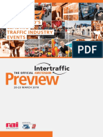 Intertraffic 2018
