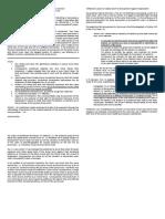 246 First United Constructors Corporation v. Bayanihan - Tiglao