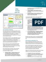 Actix-Analyzer LTE Datasheet