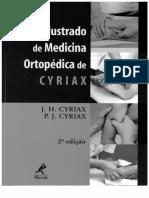 Manual Ilustrado de Medicina Ortopédica de Cyriax
