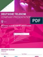 Dl Presentation Deutsche Telekom 022018