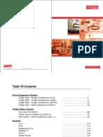 ACSON Electronic Application Manual