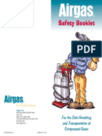 Airgas Booklet