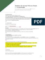 Installer Oracle Database 12c sur une VM avec Oracle Enterprise 6.docx