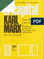 Marx - El capital 3.8.pdf