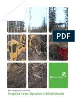 Integrated Harvest Operations in BC (2017)