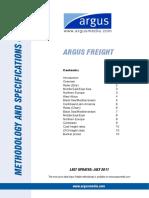 Argus Freight