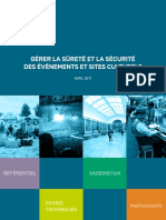 Guide Referentiel Securite Culture