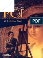 O Retrato oval - Edgar Allan Poe.epub