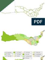 Mapa Político Santa Isabel121