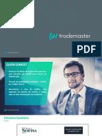 Apresentação Trademaster Industria