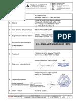 Sveska 6-1 - Tekstualna Dokumentacija
