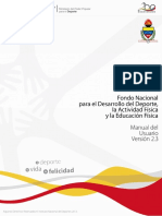 MANUAL DEL USUARIO DEL FONDO NACIONAL PARA EL DESARROLLO DEL DEPORTE.pdf
