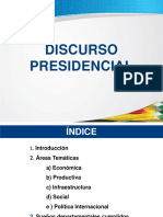 - Final Discurso Presidente Residencia 21-01-2018