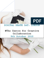 Digital Death Day