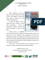Um Livro Em Apreço_ Contos Vagabundos_de Mário de Carvalho_ por  Vlada Shoturma