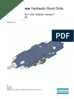 9853 6819 20h Spare Parts Catalog COP 1838HD+Version F