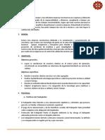 Formacion de La Empresa s.j.constructores