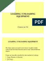 C6_7LoadingUnloadingEquipments