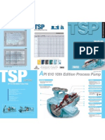 API 610 Brochure