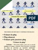 Pp. c5. Franarea in Plug