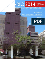 Anuario PDF 2014