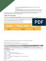 Qué Es CSS (Curso)