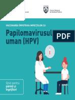 4 Brosura HPV